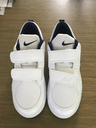 nike niño 25 zapatillas