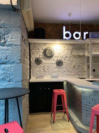 Traspaso Bar