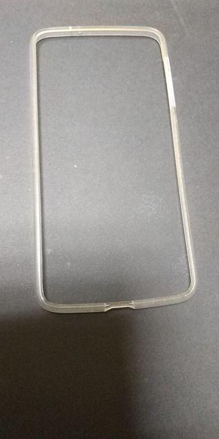 Protector marco Motorola Lenovo Moto Z