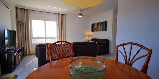 Apartamento en venta en Torrox Park en Torrox (El Peñoncillo, Málaga)