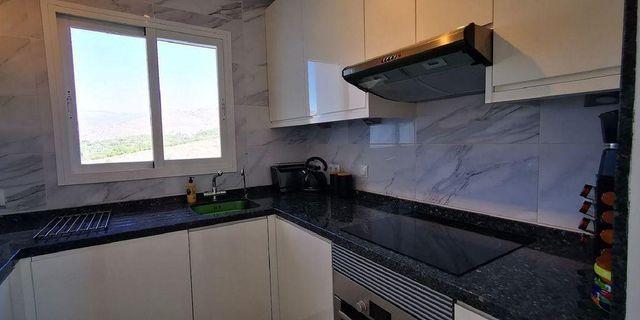 Ático en venta en Torrox Park en Torrox (El Peñoncillo, Málaga)