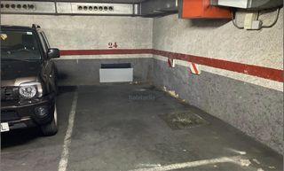Garaje en alquiler en Nou de Porta 29
