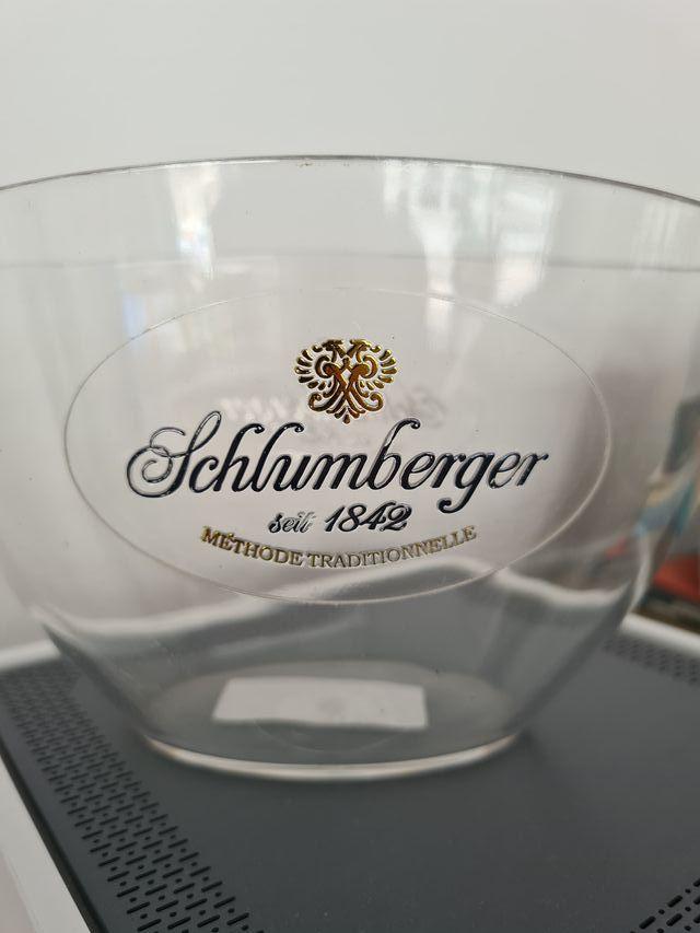 Cubitera Schlumberger