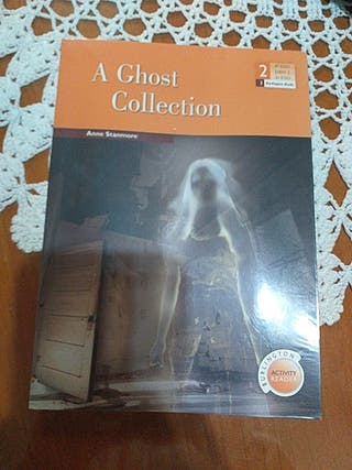 a ghost collection