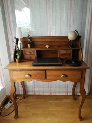 URGE VENTA Escritorio madera maciza