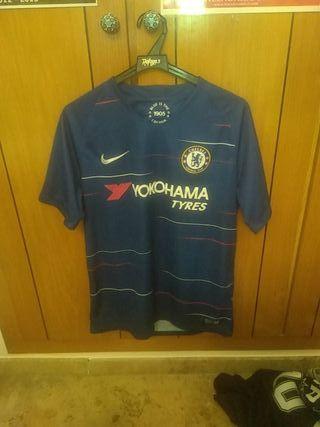 Camiseta Oficial Chelsea 2018/2019