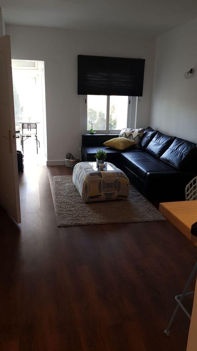 Flat to rent (Bel-Air, Málaga)