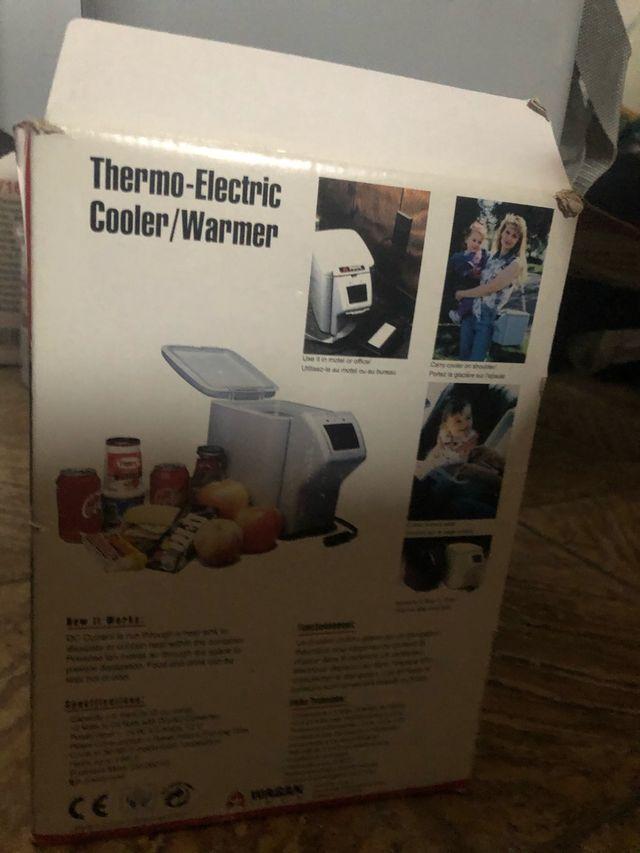 Thermo eléctrico