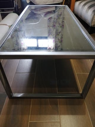 Conjunto mesas de salon