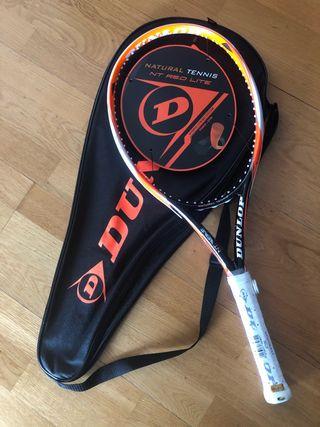 Raqueta de tenis Dunlop TF NT R5.0 Lite nueva