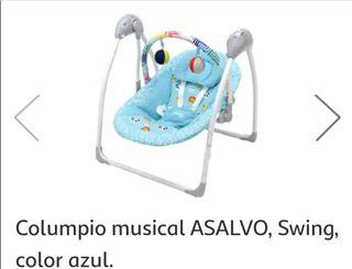 columpio músical