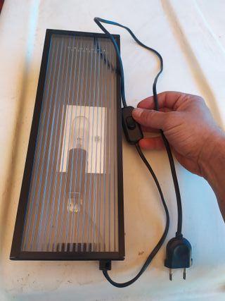 Luz pecera 33x11, 5 cm Bettaluz