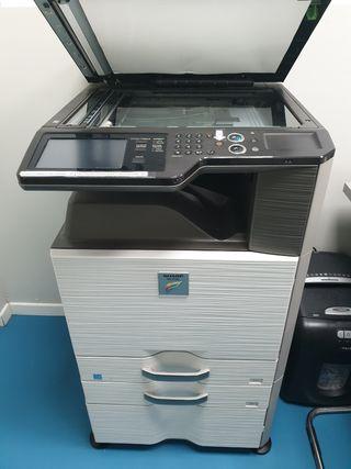 Impresora Fotocopiadora Sharp MX 2310U