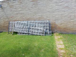 valla forja hierro