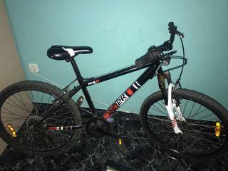 Bicicleta de montaña niño Rock Rider