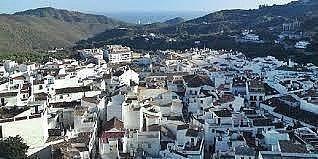 Piso en venta en Ojén (Ojén, Málaga)