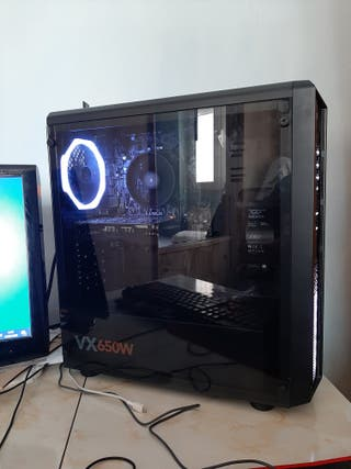 Ordenador Gaming Ryzen 2300X