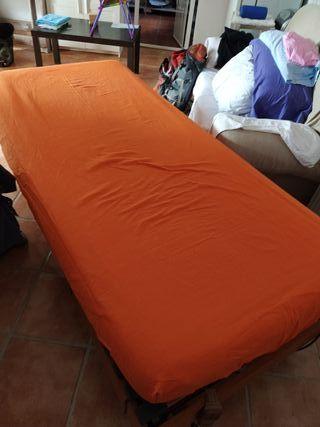 Cama articulada marca pikolin Chiclana