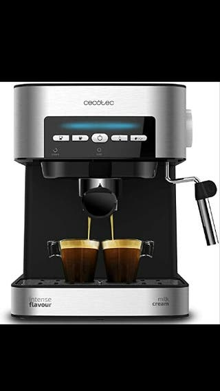 CAFETERA EXPRESS POWER EXPRESSO 20 MATIC