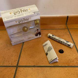 Harry Potter : Mystery Flying Snitch