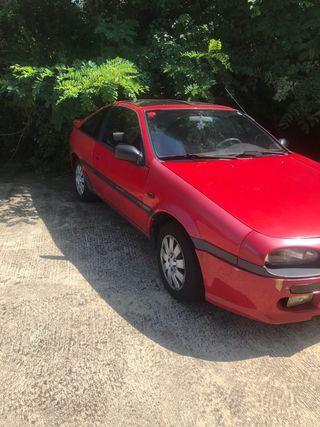 Nissan NX 100 1999