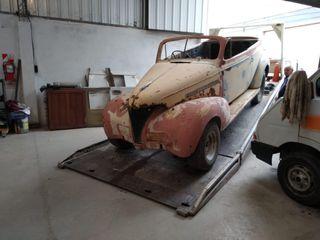 Chevrolet 1939 1939