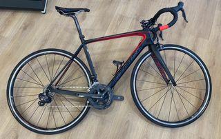 Bicicleta carretera carbono Merida Scultura E-7000