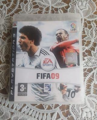 LOTE 6 FIFA PS3