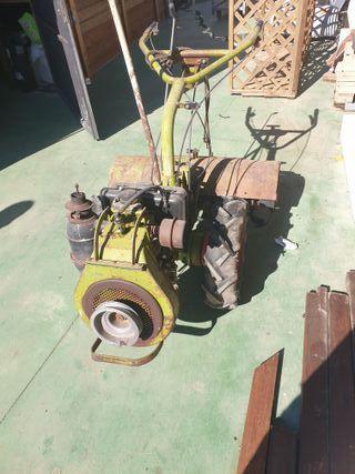 MOTOCULTOR AGRIA 7700 B MINSEL RD80