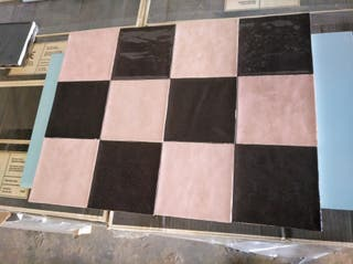 azulejo porcelanico 10*10 modelo 6