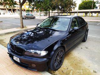 BMW Serie 3 2004 6velocidades