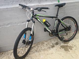 bicicleta Coluer M 26