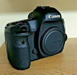 Canon EOS 5D Mark III 22.3MP Negro