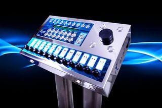 Maquina electroestimulacion
