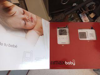 Rimax Baby Kangoo RB204 Vigilabebés