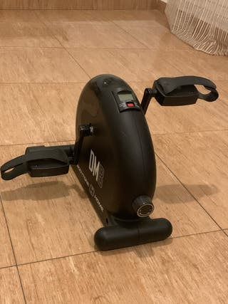 Bicicleta estática bodytone