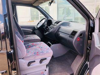 Mercedes-Benz Vito 112 cdi f westfalia