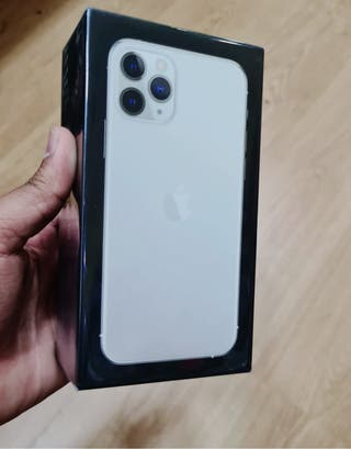 I PHONE 11 PRO 64GB BLANCO