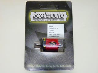 Scaleauto Motor Outlaw.