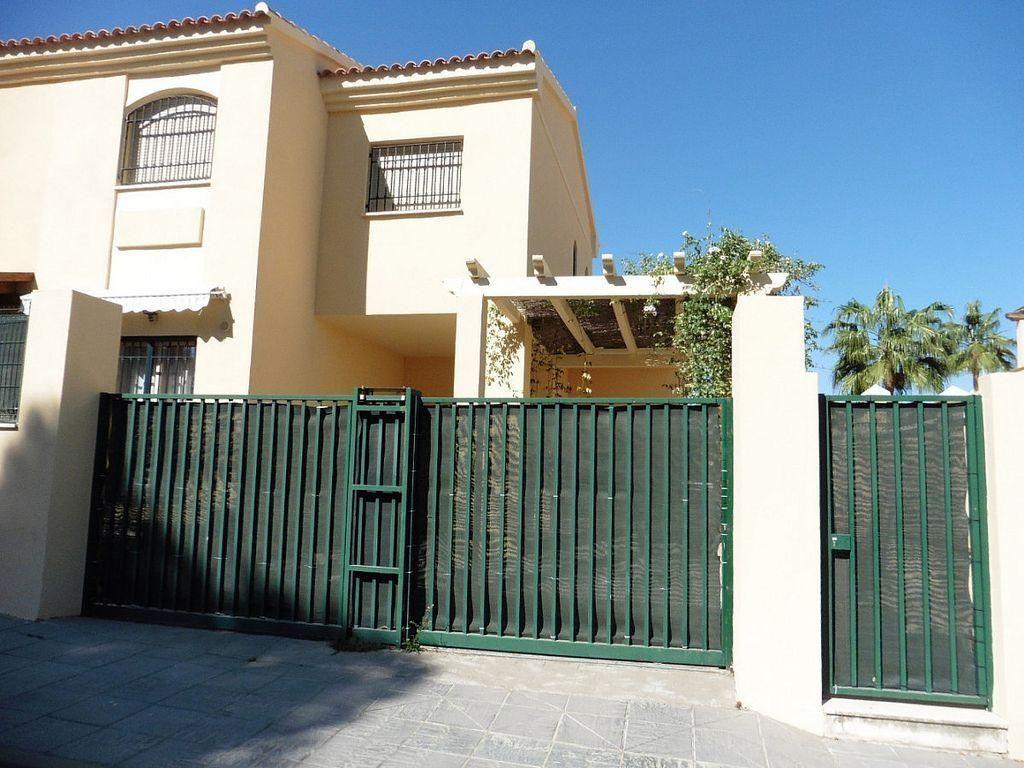 Casa pareada en alquiler en Pinos de Alhaurín - Periferia en Alhaurín de la Torre (Pinos de Alhaurín, Málaga)