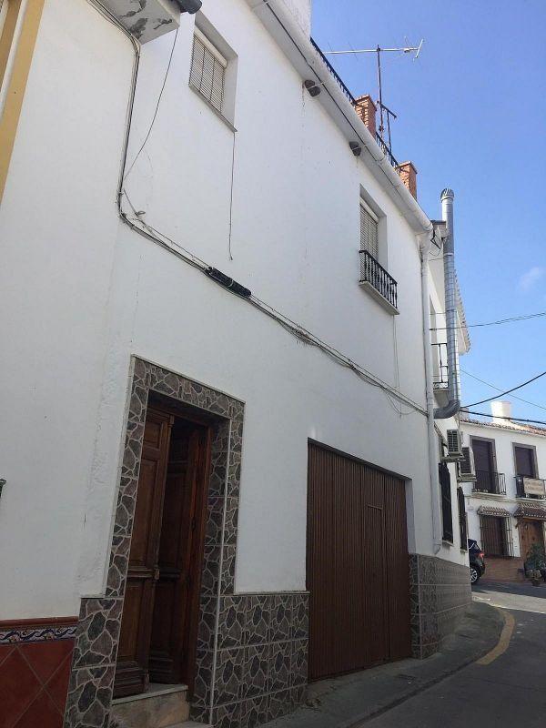 Casa en venta en Colmenar (Colmenar, Málaga)