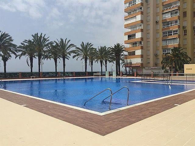 Estudio en alquiler de temporada en Algarrobo (Algarrobo, Málaga)