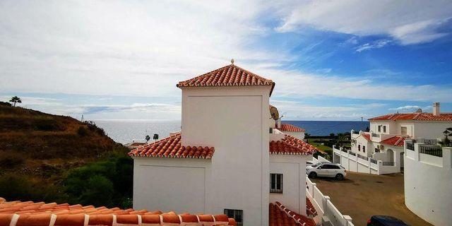 Casa en venta en El Peñoncillo en Torrox (El Peñoncillo, Málaga)