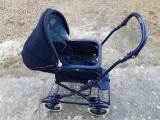 carrito bebé