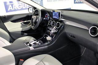 Mercedes Clase C C 220 d 9G Tronic AUT 170cv