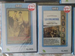 Colección Un país de cine