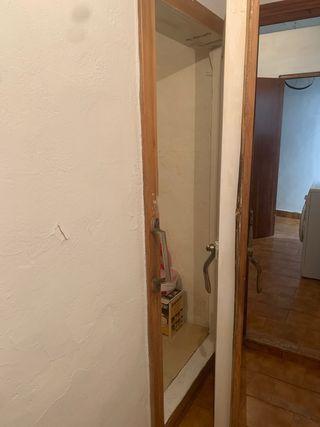 Puerta cámara frigorífico Antigua