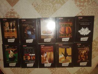 Colección Mi película favorita