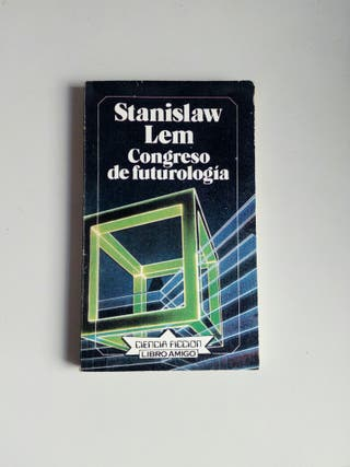 Lem: Congreso de futurología.