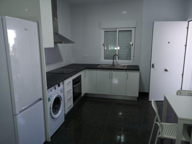 Apartamento en alquiler (Estación, Málaga)